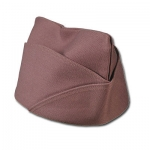 US 'Pink' Overseas Side Cap - CLOSEOUT 50% OFF!! - Reddick Militaria