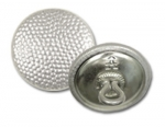 Buttons - 19mm for Tunic - Aluminum