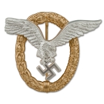 Luftwaffe Pilot-Observer's Badge