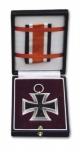 Iron Cross 2nd Class Standard Case
