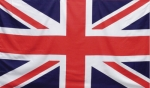 British United Kingdom Flag (Union Jack) - Reddick Militaria