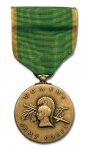 Women's Army Corps Service Medal - Reddick Militaria