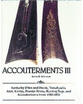 Accouterments III - James R. Johnston