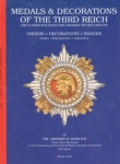 Medals & Decorations Of The 3rd Reich - Dr. Doehle - Reddick Militaria