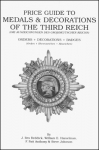 Price Guide To Medals & Decorations Of The 3rd Reich