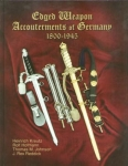 Edged Weapon Accouterments Of Germany - Kreuz & Hofmann - Reddick Militaria