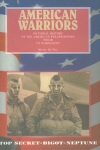 CLOSEOUT - American Warriors Michel De Trez - 25% OFF!! - Reddick Militaria