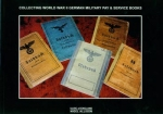 Collecting World War II German Military Pay & Service Books - Reddick Militaria