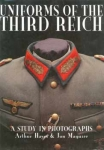 Uniforms Of The Third Reich Hayes & Maguire - Reddick Militaria