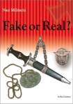 NEW EDITION! Fake or Real - Ray Cowdery - Reddick Militaria