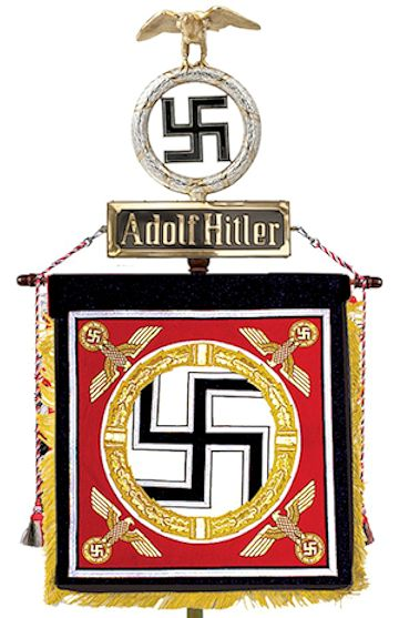 Third Reich & U S  Military Decorations, Medals, Badges