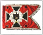 Third Reich, Nazi & WW2 German Flags, Banners & Pennants - Reddick