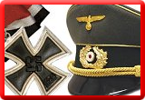 Third Reich Militaria Products
