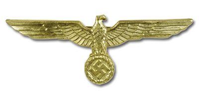 WW2 German Army General's Breast Eagle