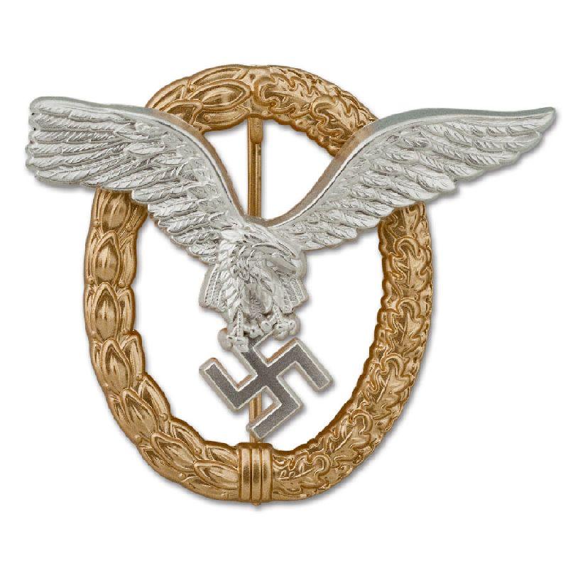 Luftwaffe Pilot-Observer's Badge