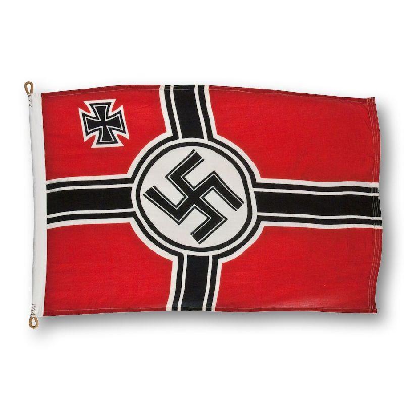 Nazi Battle Flag - 2' x 3'