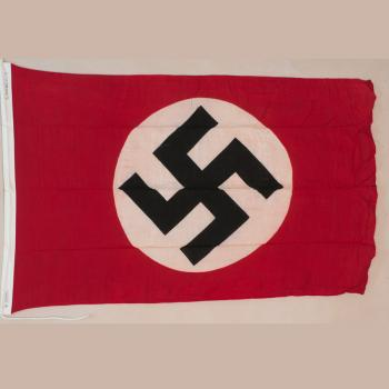 Nazi Battle Flag in Cotton - *TEMPORARILY UNAVAILABLE*