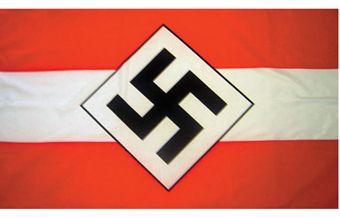World War II Flags - Hitler Youth