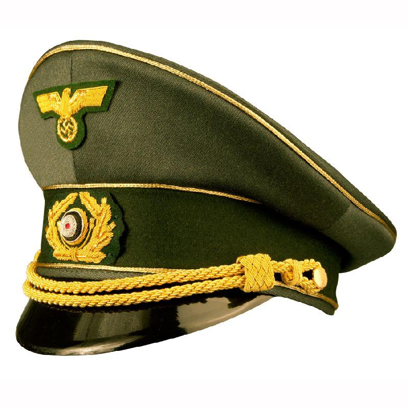 Cap Deutsch