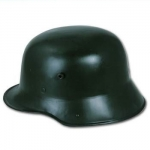 WWI M16 German Stahlhelm Helmet