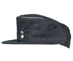M43 Luftwaffe Officers Field Cap, Wool - Reddick Militaria