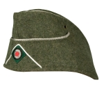 M38 Overseas Army Caps - Officer
