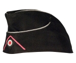 M38 Overseas Panzer Army Caps - Officer
