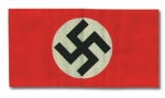 Nazi Party & SA Armband - Cotton