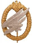 WW2 German Army Paratrooper Badge