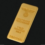 Reichsbank Gold Bar