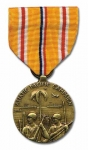 Asiatic and Pacific Campaign Medal - Reddick Militaria