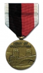 WWII Occupation (Army)  Medal - Reddick Militaria