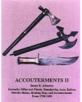 Accouterments II - James R. Johnston
