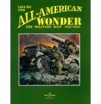 All American Wonder - Vol. II- Ray Cowdery - Reddick Militaria