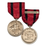 Indian Wars Medal 1865 - 1898