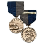 Navy Civil War Medal, 1861 - 1865