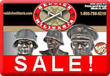 Militaria Products Sale